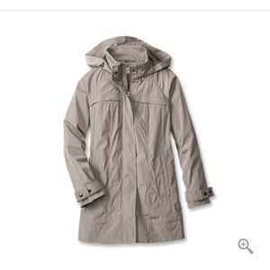 Orvis Travel Raincoat